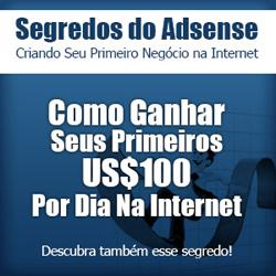 Segredos do AdSense